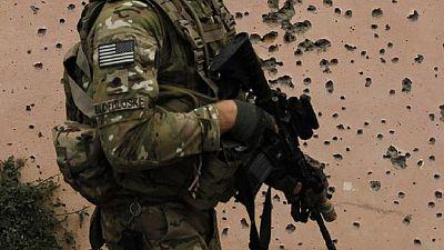 Somalie : l'armée américaine annonce avoir tué 62 shebab