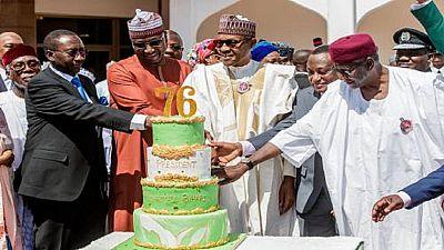 Nigeria : Buhari, un 76è anniversaire pour implorer le soutien du peuple