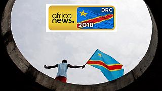 DRC election hub: Top opposition candidate calls for debate