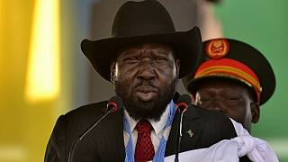 South Sudan gov't protests new US sanctions, calls for dialogue