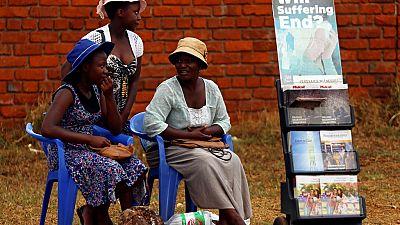 Au Zimbabwe, l'inflation est à son plus haut niveau