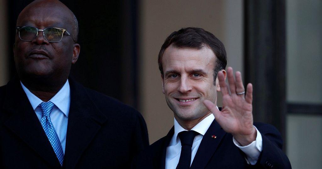 France pledges extra 50 million euros to G5 Sahel alliance