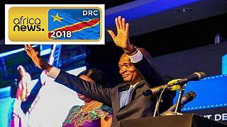 Élections en RDC : un mort dans une manifestation contre le candidat pro-Kabila
