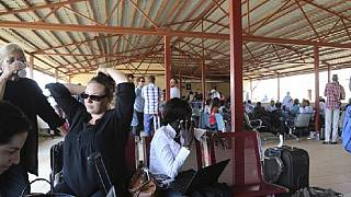 How South Sudan's Juba International Airport became world's worst