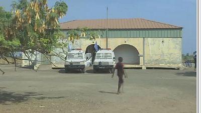 South Sudan: UN opens mobile court