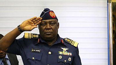 Nigeria's former army chief killed by gunmen