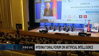 Morocco hosts international forum on artificial intelligence in Africa
