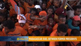 Polls open in Madagascar's run off election [The Morning Call]