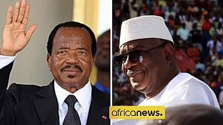 2018 review: Africa presidential polls - Cameroon, Mali
