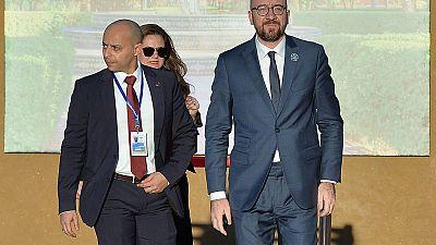 Le pacte de Marrakech fait tomber le gouvernement belge