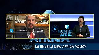 A new American policy on Africa
