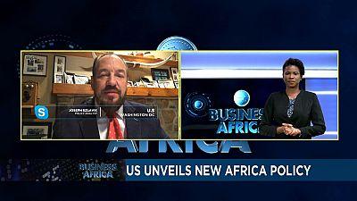 Afrique: nouvelle politique américaine