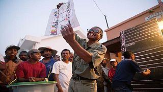 Présidentielle à Madagascar: fin du vote, place au dépouillement des bulletins