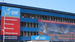 Élections en RDC : la Commission électorale envisage un report de sept jours