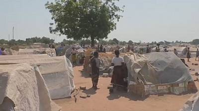 Nigeria: farmers, nomads fight over land