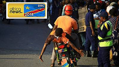 Chieftaincy clashes claims over 100 lives in DRC ahead of vote