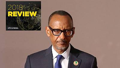 2018 Personality of the Year nominee: AU President Paul Kagame
