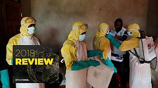 2018 POTY nominee: WHO, Ebola responders in DR Congo