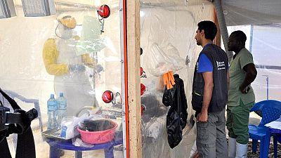 Lutte contre Ebola: la recherche, un élement déterminant (expert)