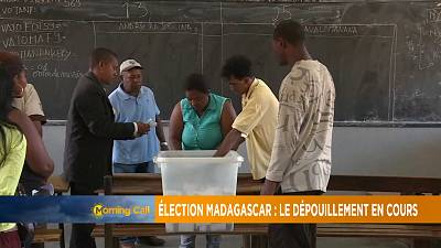 Madagascar run-off election over, results in a week [The Morning Call]