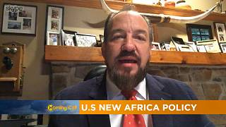 US unveils new Africa policy: to what effect could it be? [The Morning Call]