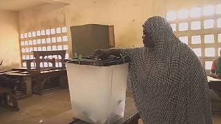 Legislative polls underway in Togo as opposition stage boycott