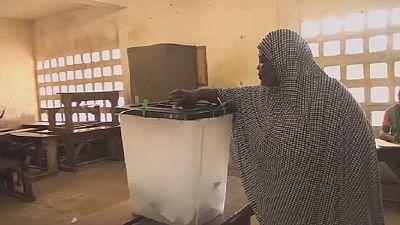 Législatives au Togo : ouverture des bureaux de vote sous une forte présence militaire