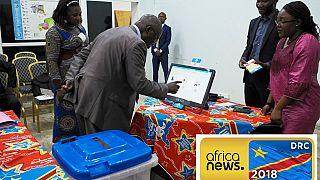 DRC presidential election postponed to December 30: CENI
