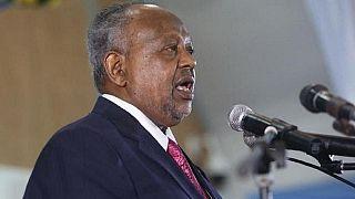 Corne de l'Afrique : le président djiboutien salue les efforts de paix du Premier ministre éthiopien