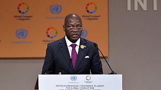 Guinea-Bissau legislative polls slated for March 2019 – Presidency