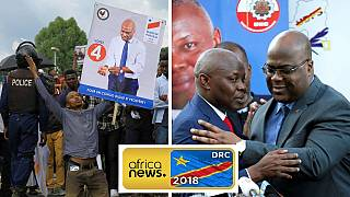 DRC Coalitions: The race to Kinshasa via Geneva and Nairobi