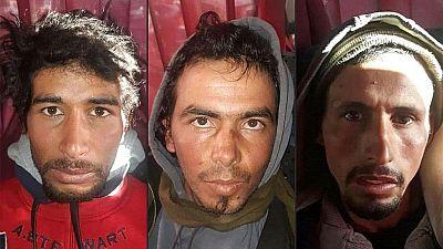 Moroccan police question Scandinavians murder suspects