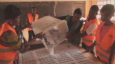 Togo – législatives : le dépouillement se poursuit