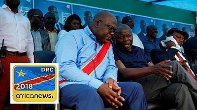 DRC vote delay: Tshisekedi accepts decision, to keep campaigning