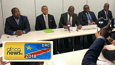 Élections en RDC : ce que propose Lamuka pour « contourner la fraude » de la machine à voter