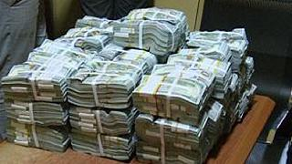 Nigeria anti-graft body intercepts $2.8m cash at airport, two men arrested