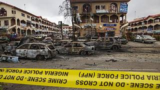 Nigeria police arrests Boko Haram don behind 2015 Abuja bombing