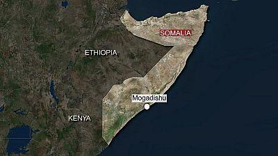 6 killed in blast in Somalia
