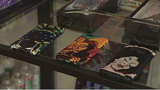 Kenyan retailer targets UK festive shoppers