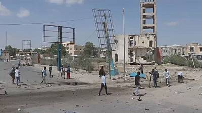 Somalie : au moins sept morts dans une double attaque à Mogadiscio