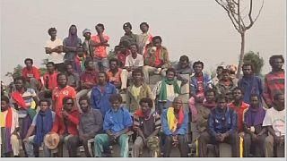 Congo : premier anniversaire d'un accord de paix au bilan contrasté