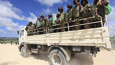 Somalie : l'armée burundaise opposée au rapatriement de 1.000 soldats