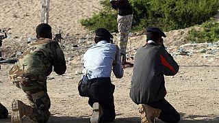 Somalie : exécution d'un auteur de plusieurs attentats terroristes