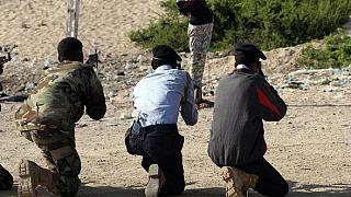Somalia executes notorious Al-Shabaab bomber