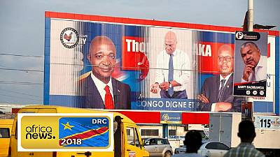DRC vote: Regional blocs SADC, ICGLR to meet in Brazzaville