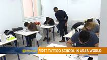 Le tatouage n'est plus tabou en Tunisie [The Morning Call]
