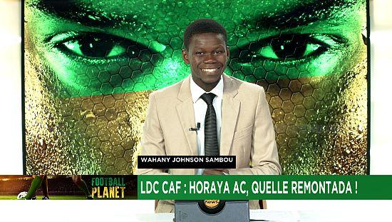 Le Cameroun prêt à accueillir la CAN 2021