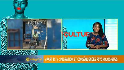 """Leaving?"": migration and psychological consequences [This is Culture, TMC]"