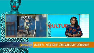 «Partir?»: migration et conséquences psychologiques [This is Culture, TMC]
