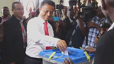 Madagascar : Ravalomanana exhorte ses partisans à défendre leur vote